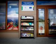 Paplūdimio biblioteka_Panemunė