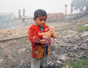Bangladešo vaikai Požerskis (10)