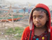 Bangladešo vaikai Požerskis (12)