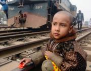 Bangladešo vaikai Požerskis (2)