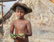 Bangladešo vaikai Požerskis (4)