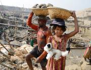 Bangladešo vaikai Požerskis (5)