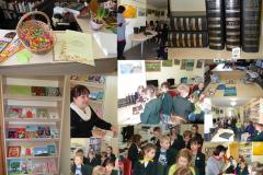 Tarptautinė vaikų knygos diena Šlienavoje