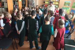 Nacionalinė bibliotekų savaitė Ringaudų bibliotekoje.j1pg
