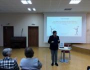 "Knygos ""Prie stalo visa Lietuva"" pristatymas1"