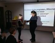 """Moksleivių kūrybinių darbų konkurso """"Išmanusis miestas"""" baigiamasis renginys4"""