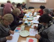 Skaitymo ir dailės terapijos edukaciniai užsiėmimai asmenims su negalia
