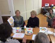 Skaitymo ir dailės terapijos edukaciniai užsiėmimai asmenims su negalia6