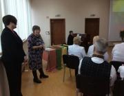 Kauno rajono savivaldybės viešojoje bibliotekoje paminėtas Lietuvos šimtasis gimtadienis6