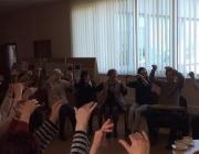 Kauno rajono savivaldybės viešojoje bibliotekoje pirmą kartą paminėta Tarptautinė laimės diena8
