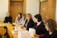 2017-04-20. Kauno regiono bibliotekų tarybos posėdis (1)